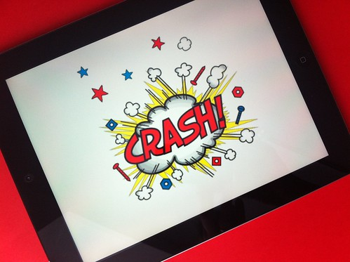 ipad_crash | by lottech