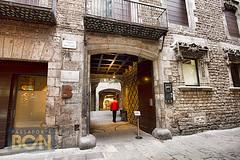 Museu Picasso, Barcelona