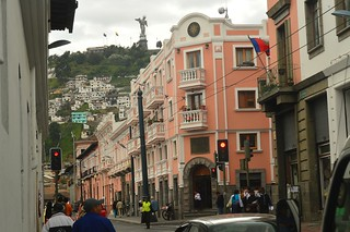 Quito, Ecuador - Old Town | by CommunityMediaWorks