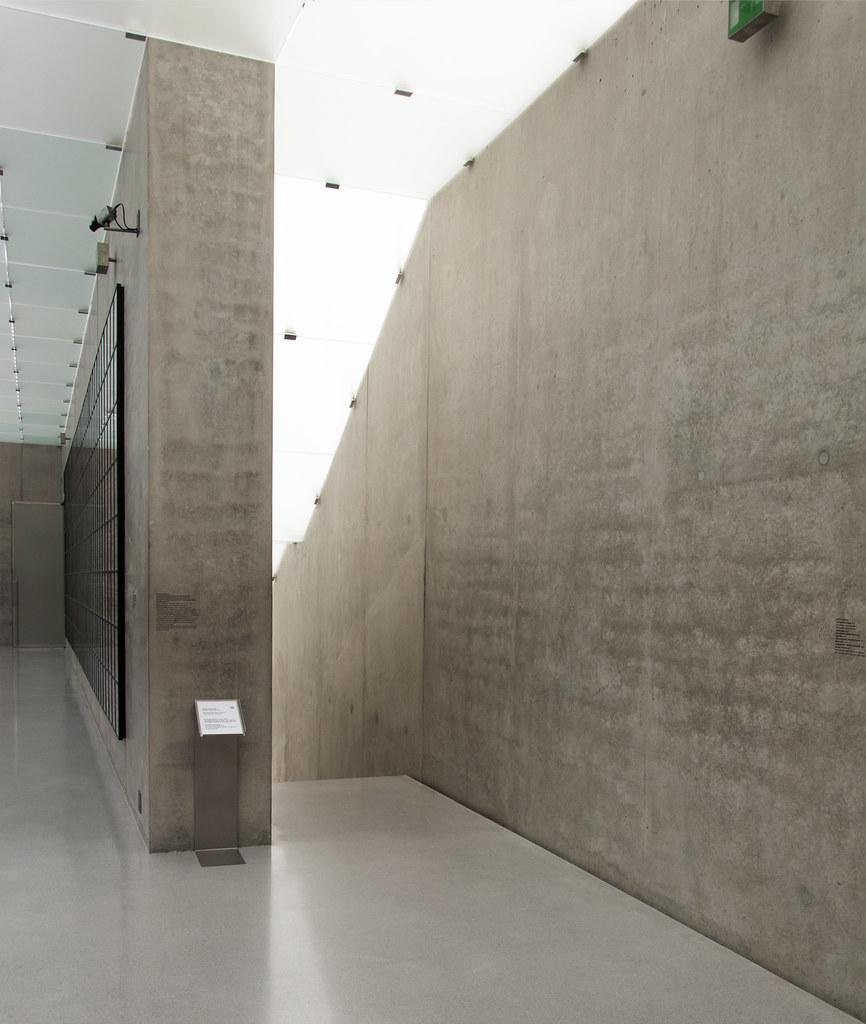 kunsthaus bregenz arch peter zumthor andrea osti flickr. Black Bedroom Furniture Sets. Home Design Ideas