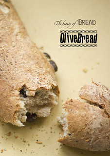 Olive Bread | by EZ68