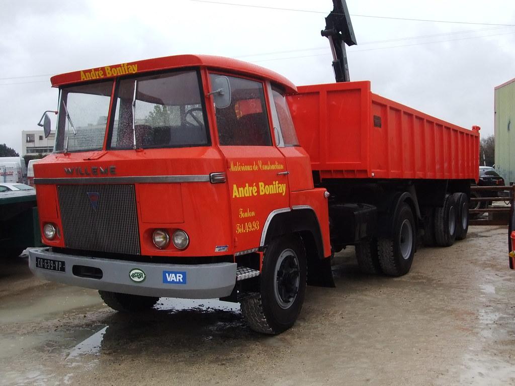 Willeme lf 202 tc a bonifay photo prise l 39 expo for Hayes motor company trucks
