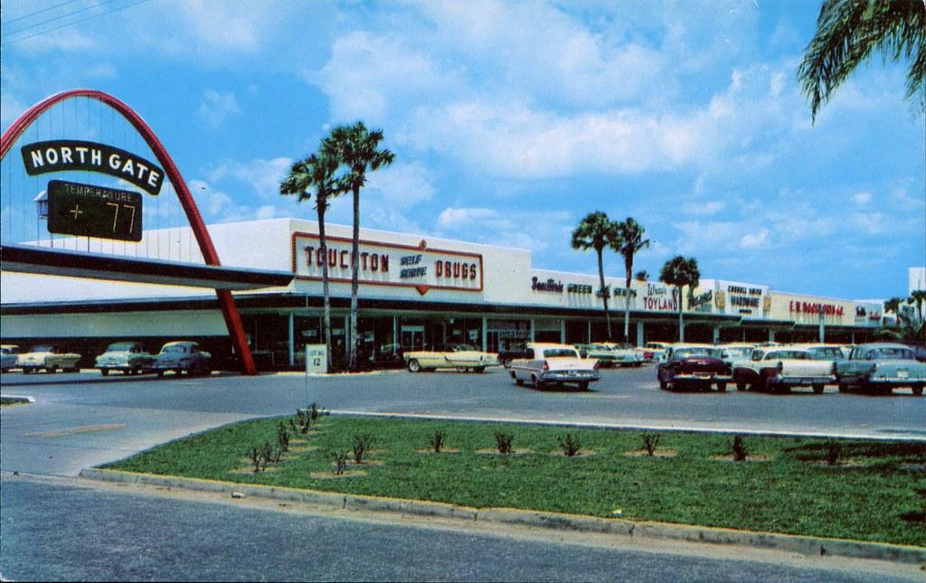 northgate shopping center winter haven florida