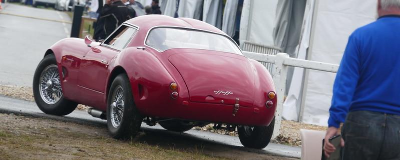 Effeffe Berlinetta 2000 Alfa Romeo 180 Chx / 790 Kgs 29301096244_16eaf7d11b_c