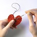 emergency repair action on  heart