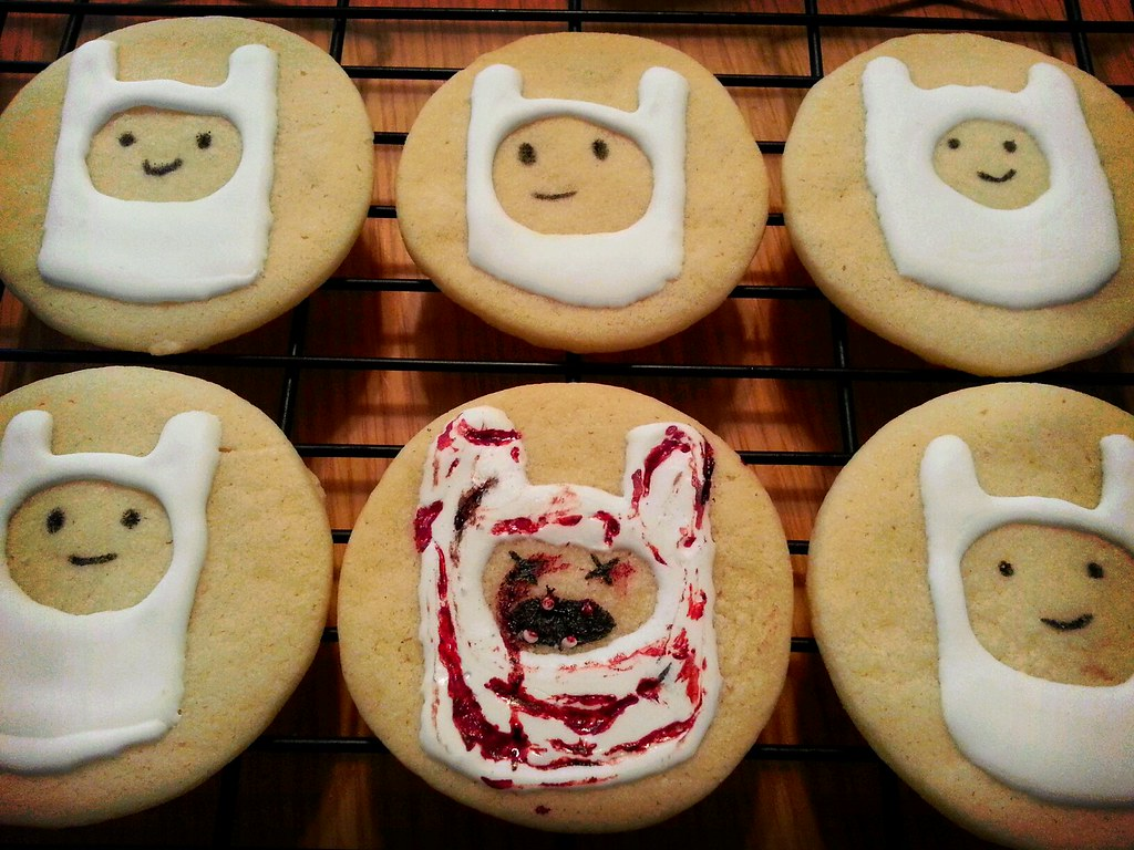 Cookie Themed Party Decorations
