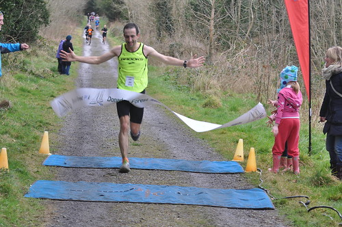 The Donadea 50KM Ultramarathon Ireland 2013 | by Peter Mooney