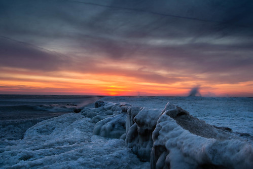 a sea of ice | by olsonj
