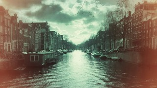 Amsterdam | by Maykel Loomans