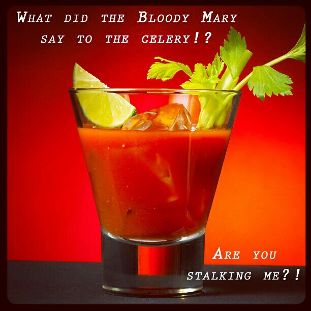 Bloody Mary Jokes | Kappit