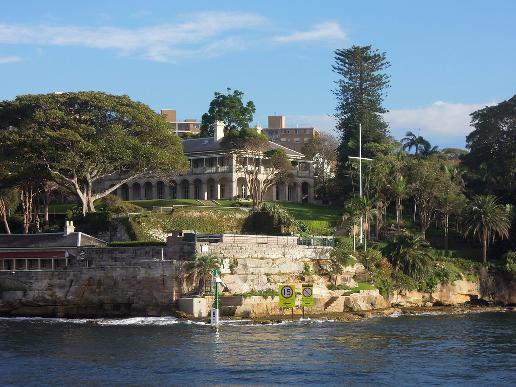 admiralty house - photo #45