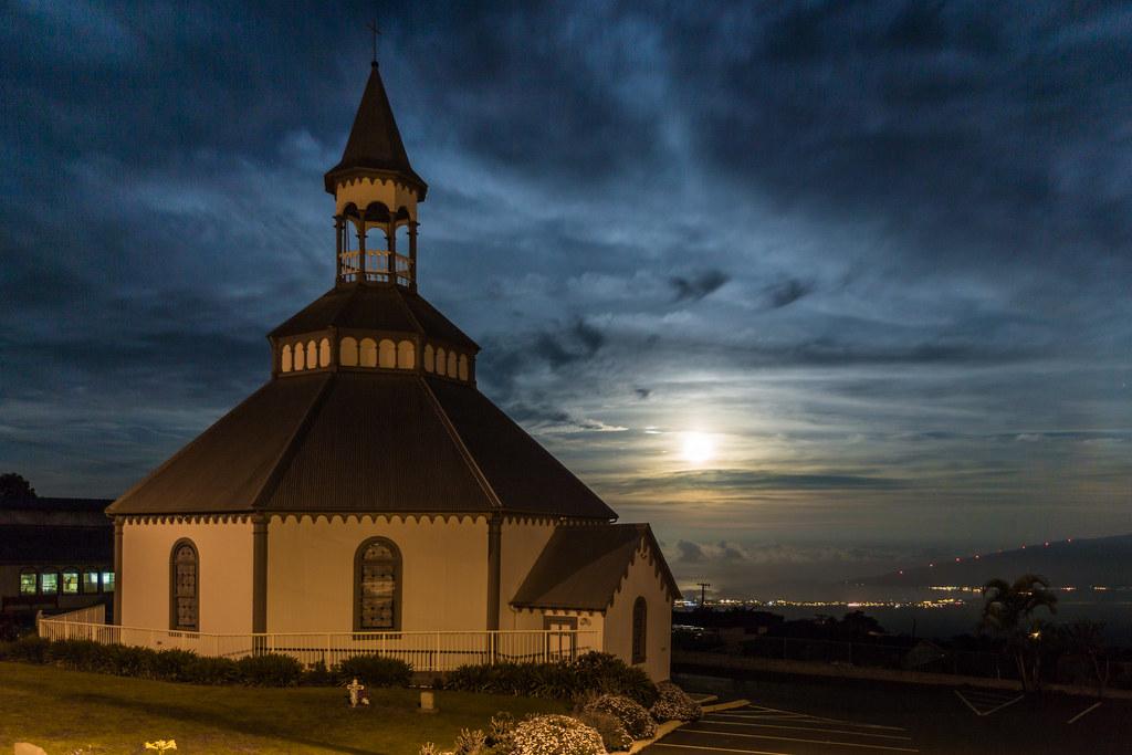 Holy Ghost Church Kula...