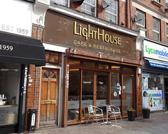 Picture of Lighthouse, SE6 4SP
