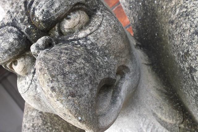 Visit to Bletchley Park