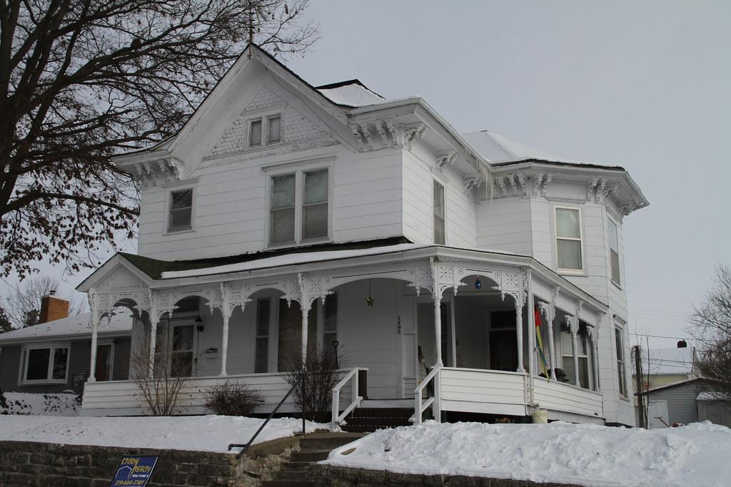 Belle Plaine Iowa Benton County Ia Google Map Wikipedia