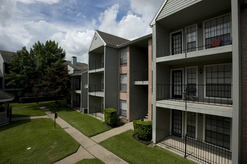 The Blvd Apartments San Angelo