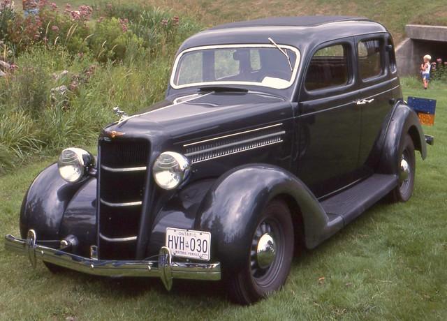 1935 dodge 4 door flickr photo sharing for 1935 dodge 4 door sedan