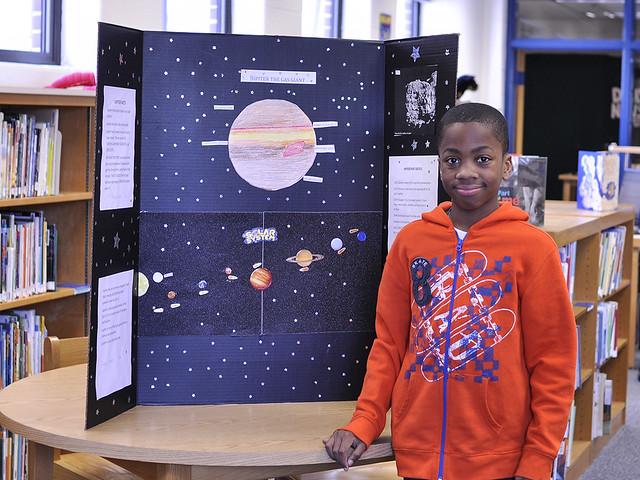 full solar system 5th grade - photo #27