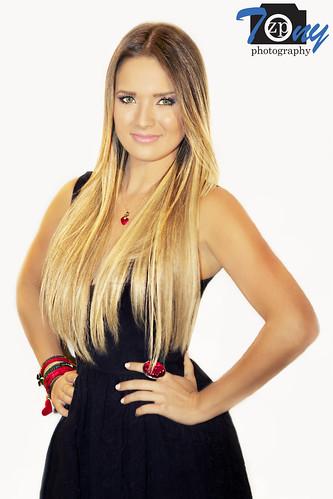 Kimberly Dos Ramos Talentosa Actriz Y Modelo Alexis