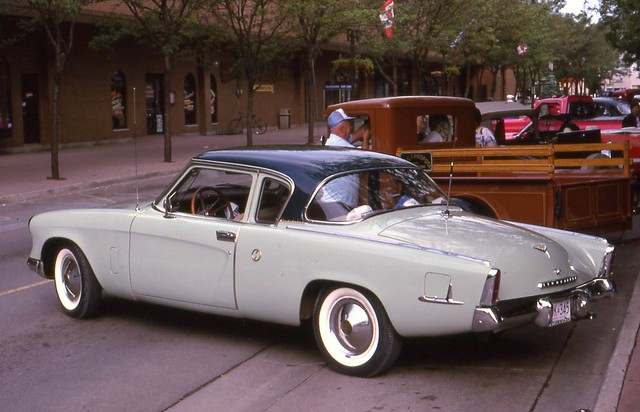 1953 studebaker champion regal starlight coupe flickr - 1953 studebaker champion starlight coupe ...