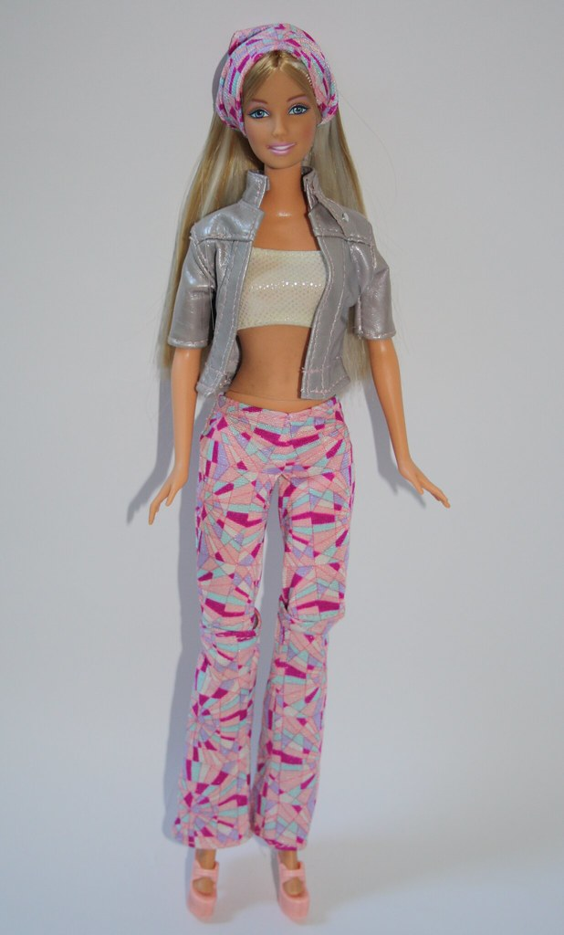 Barbie Jewel Girl (2000) | Vanessa | Flickr