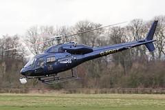 G-PDGT - As355F2