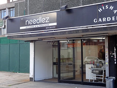 Picture of Needlez (CLOSED), 171 London Road