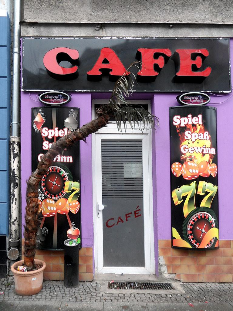 Jobs Cafe Berlin
