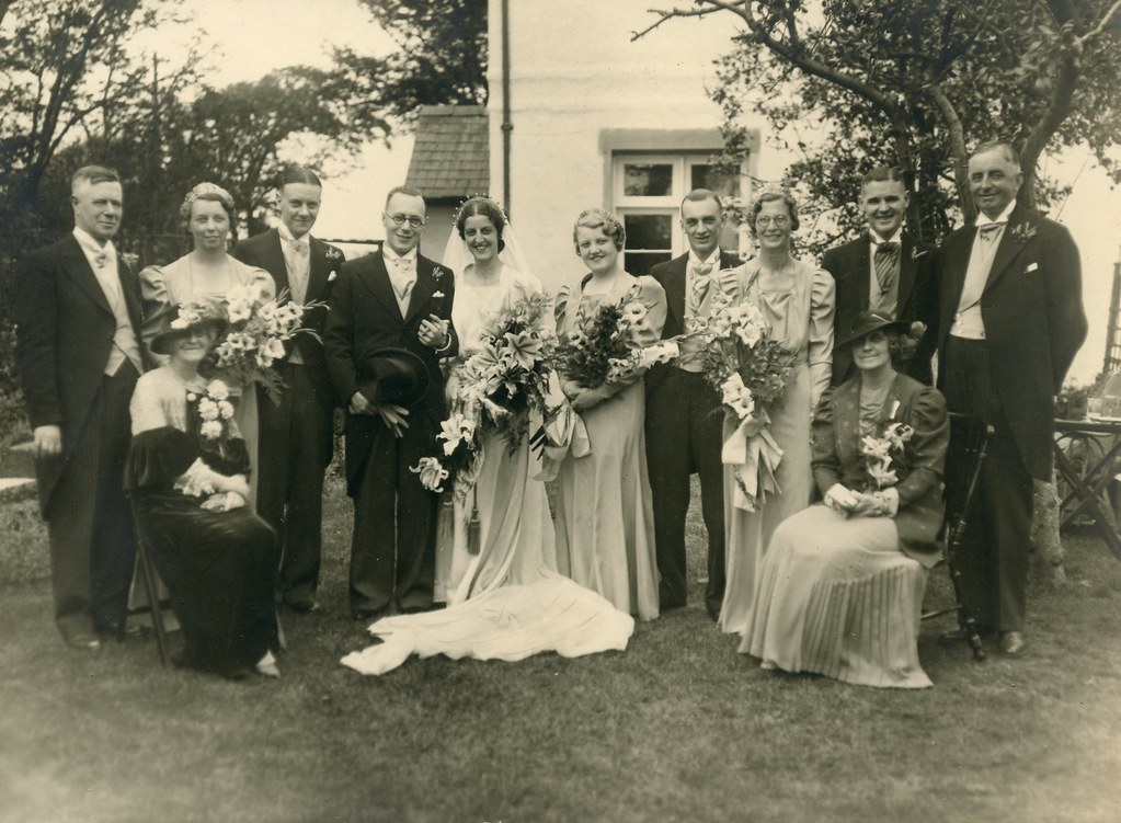 john ellis kenyon amp violet margaret fairchild wedding flickr