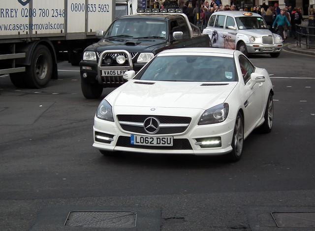 Photo for Mercedes benz slk250