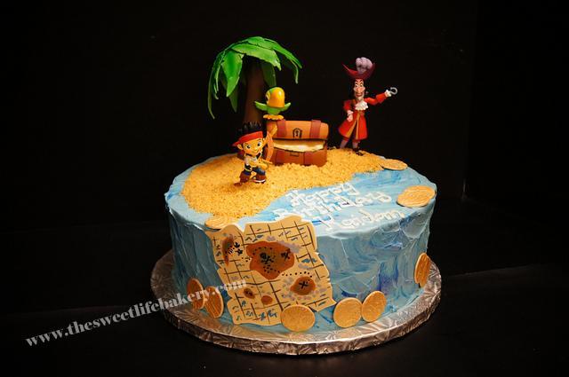 Birthday Cakes Cape May Nj