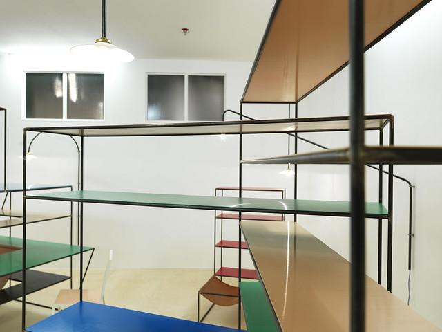 Project Room Muller Van Severen Interieur 2012 Flickr