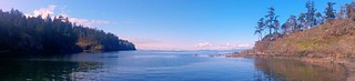 Neck Point (Nanaimo) Panorama (6 images) - Blackberry Z10 | by Logos: The Art of Photography