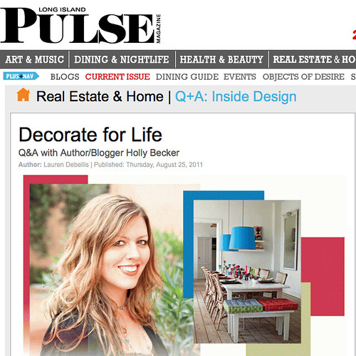 Long Island Pulse Magazine June Cover Party