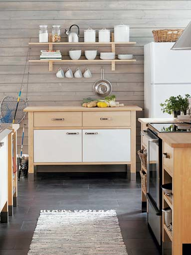 ikea kitchen w v rde shelves heath ashli flickr. Black Bedroom Furniture Sets. Home Design Ideas