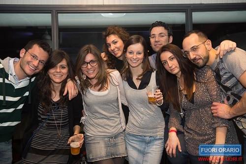 23/03/2013 Il Pubblico del Fuori Orario