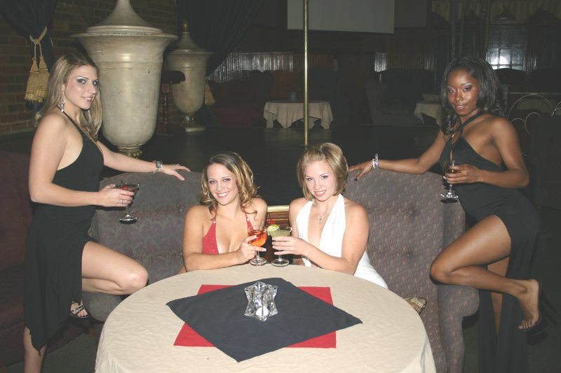 North Carolina Strippers - Free Strip Clubs