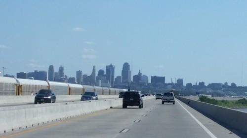 Kansas City Here We Come