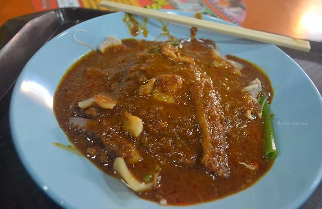 satay bee hon singapore food