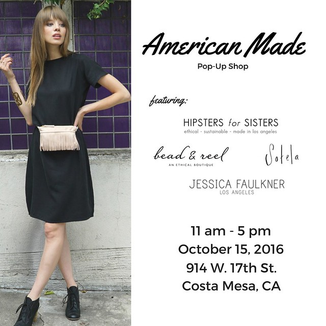 American Made Pop-Up