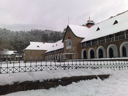 Lawrence College Pakistan Lawrence College Murree