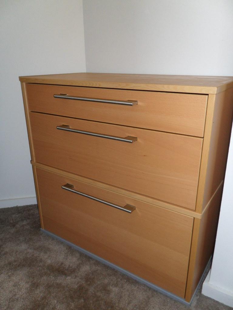 ikea effektiv file cabinet ikea effektiv file cabinet bir flickr. Black Bedroom Furniture Sets. Home Design Ideas