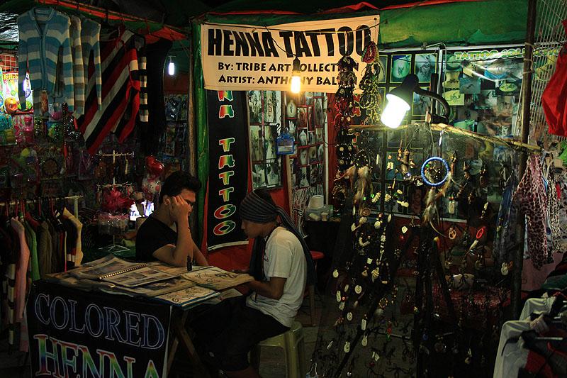 Henna Tattoo Quezon City : Quezon city memorial circle tribal style henna tattoo flickr