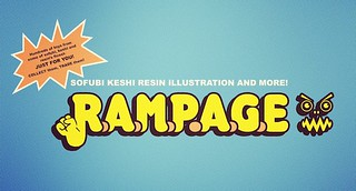 NEW SHOP HEADER! | by rampage.toys