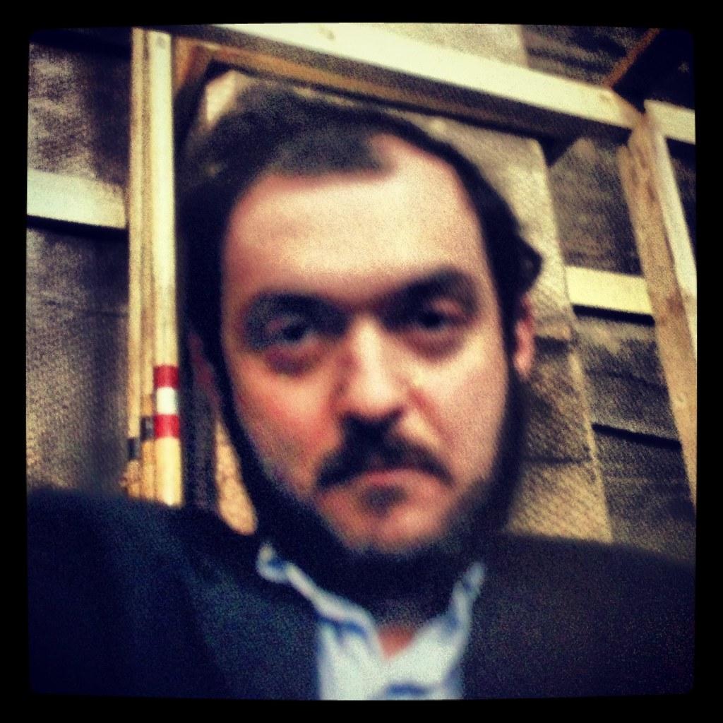 Stanley Kubrick: Stanley Kubrick - Instagram