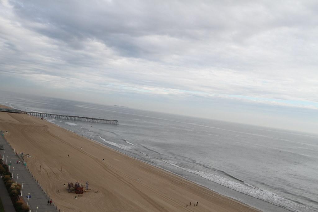 Virginia Beach Oceanfront Fairfield Inn