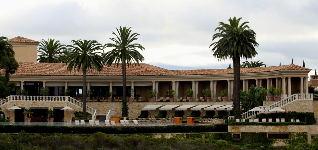 Coliseum Pool & Grill   Visit Newport Beach