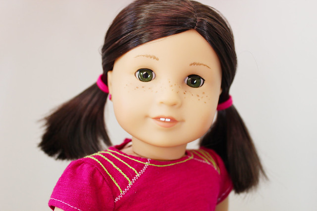 Meet My Friends: Zoya Yumiko