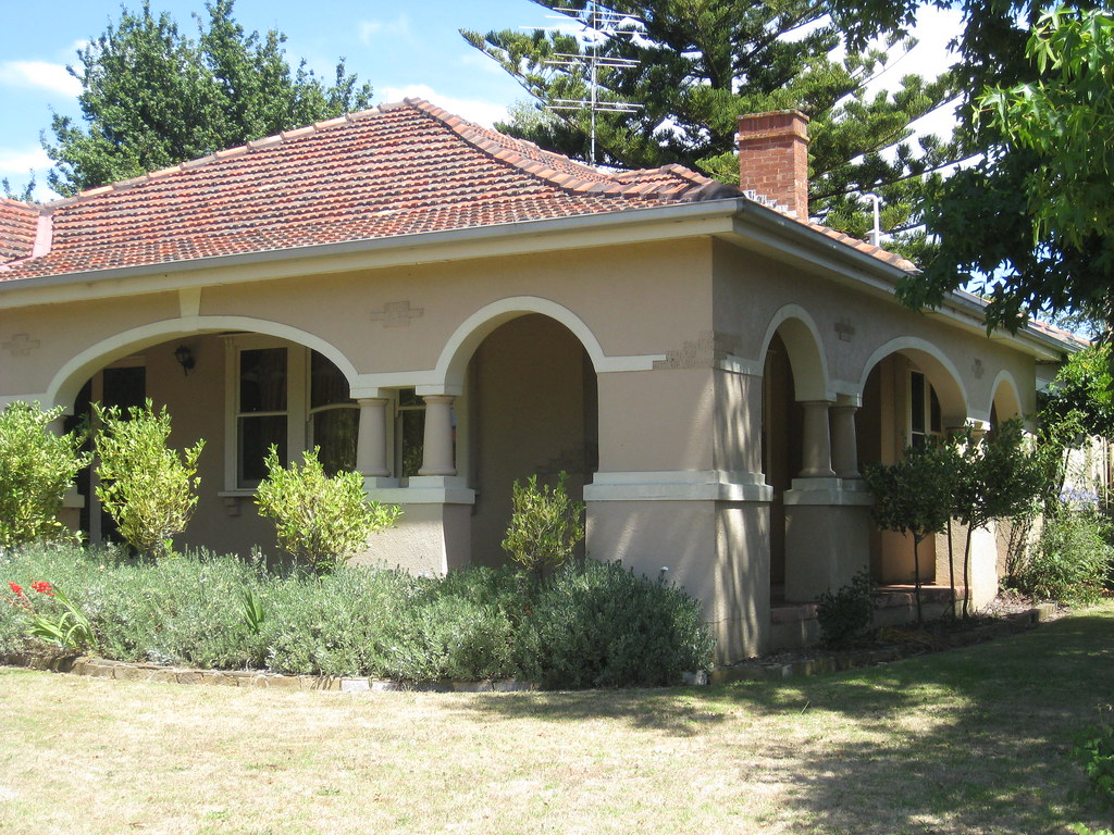 The Former Residence Of Mr Upton Vincent Knight Leongat