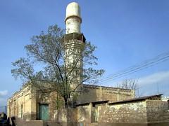 Shaafi Mosque